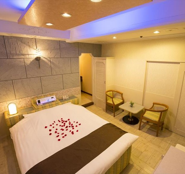 Room607