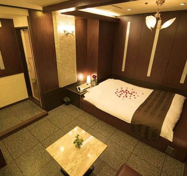 Room609
