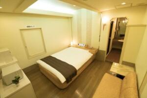 G Type Room 407