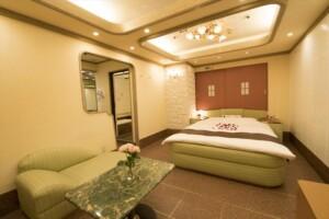 E Type Room 410