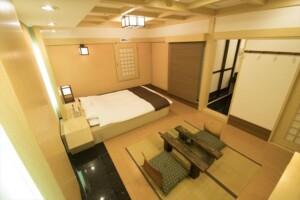 D Type Room 411