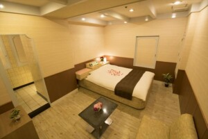 G Type Room 502