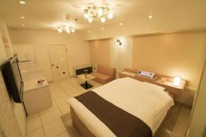 F Type Room 506