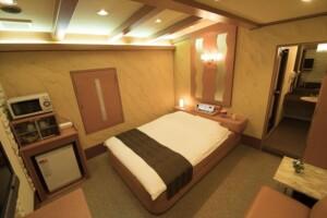 G Type Room 507