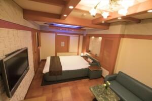 E Type Room 508