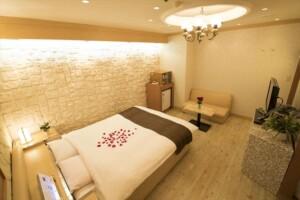 D Type Room 601