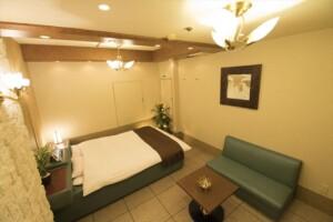 G Type Room 602