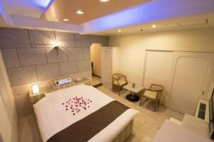 G Type Room 607