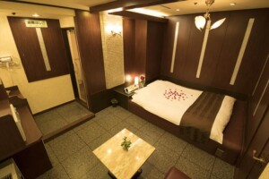 H Type Room 609