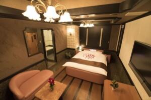 B Type Room 610