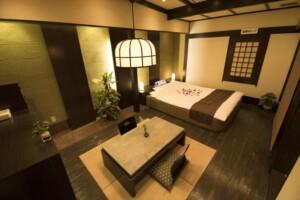 D Type Room 611