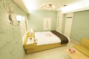 G Type Room 702