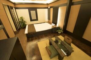 D Type Room 708