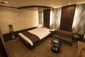C Type Room 712