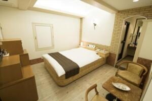 G Type Room 807