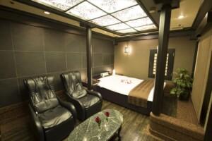 D Type Room 811